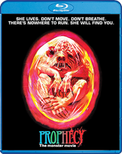 Picture of Prophecy [Blu-ray]