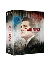 Picture of Twin Peaks: The Complete Television Collection [DVD]