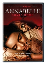 Picture of Annabelle Comes Home [DVD]