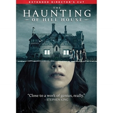 Picture of The Haunting of Hill House: Season One [DVD]