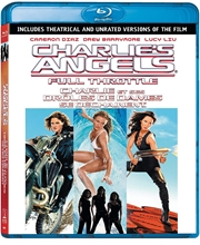 Picture of Charlie's Angels: Full Throttle (Special Edition) (Bilingual) [Blu-ray]