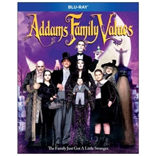Picture of Addams Family Values [Blu-ray]