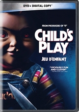 Picture of Child's Play (2019) [DVD+Digital]