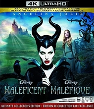 Picture of Maleficent [UHD+Blu-ray+Digital]