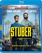 Picture of Stuber [Blu-ray]