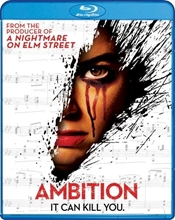 Picture of Ambition [Blu-ray]