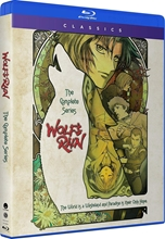 Picture of Wolf's Rain: The Complete Series (Classics) [Blu-ray]