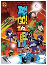 Picture of Teen Titans Go! Vs. Teen Titans (Bilingual) [DVD]