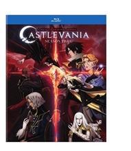 Picture of Castlevania: Season 2 [Blu-ray]