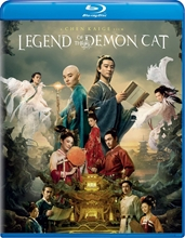 Picture of Legend of the Demon Cat [Blu-ray]