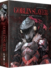 Picture of Goblin Slayer: Season One (Limited Edition) [Blu-ray+DVD+Digital]