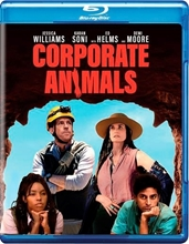 Picture of Corporate Animals [Blu-ray]