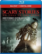 Picture of Scary Stories to Tell in the Dark [Blu-ray]