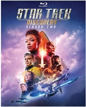 Picture of Star Trek: Discovery - Season Two [Blu-ray]