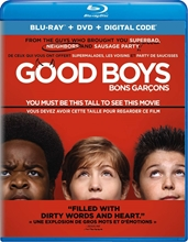 Picture of Good Boys [Blu-ray+DVD+Digital]
