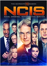 Picture of NCIS: The Sixteenth Season [DVD]