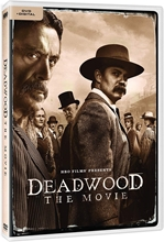 Picture of Deadwood: The Movie [DVD]