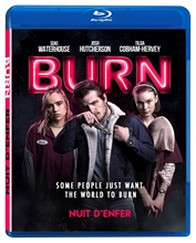 Picture of Burn [Blu-ray]