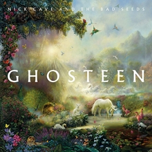 Picture of GHOSTEEN(2LP) by CAVE,NICK & THE BAD SEEDS