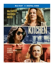 Picture of The Kitchen [Blu-ray+Digital]