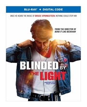 Picture of Blinded By The Light [Blu-ray+Digital]
