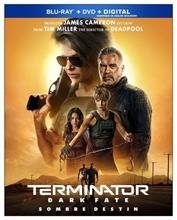 Picture of Terminator: Dark Fate [Blu-ray+DVD+Digital]