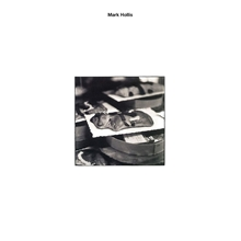 Picture of MARK HOLLIS (LP) by HOLLIS MARK