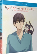 Picture of My Roommate Is a Cat: The Complete Series [Blu-ray+Digital]