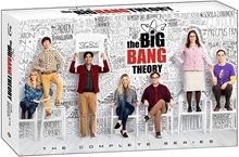 Picture of The Big Bang Theory: The Complete Series [Blu-ray]