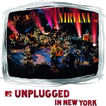 Picture of MTV UNPLUGGED(2LP) by NIRVANA