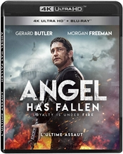 Picture of Angel Has Fallen [UHD+Blu-ray]