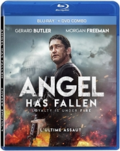 Picture of Angel Has Fallen [Blu-ray+DVD]