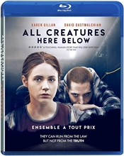 Picture of All Creatures Here Below [Blu-ray]