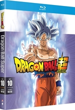 Picture of Dragon Ball Super: Part 10 [Blu-ray]