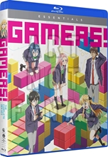 Picture of Gamers!: The Complete Series [Blu-ray+Digital]