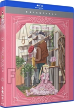 Picture of Alice & Zoroku: The Complete Series [Blu-ray+Digital]