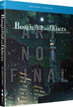 Picture of Boogiepop and Others: The Complete Series [Blu-ray+Digital]