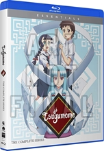 Picture of Tsugumomo: The Complete Series [Blu-ray+Digital]