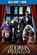 Picture of The Addams Family [Blu-ray+DVD+Digital]