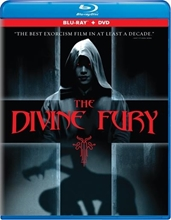 Picture of The Divine Fury [Blu-ray+DVD+Digital]