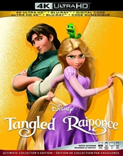 Picture of Tangled [UHD+Blu-ray+Digital]
