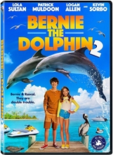 Picture of Bernie the Dolphin 2 [DVD]