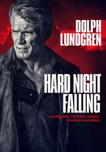 Picture of Hard Night Falling [DVD]