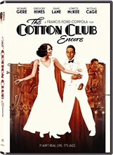Picture of The Cotton Club [DVD]