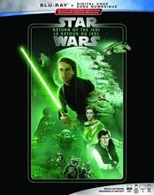 Picture of Star Wars: Return of the Jedi [Blu-ray+Digital]