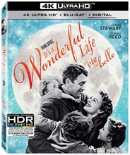 Picture of It's A Wonderful Life [UHD+Blu-ray+Digital]