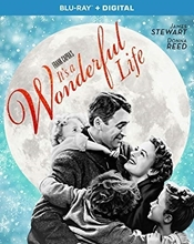 Picture of It's A Wonderful Life [Blu-ray]