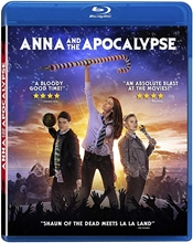 Picture of Anna and the Apocalypse [Blu-ray+DVD]