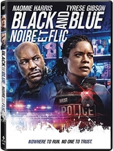 Picture of Black And Blue  (Bilingual) [DVD]