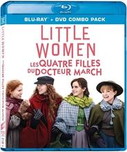 Picture of Little Women (2019) (Bilingual) [Blu-ray+DVD+Digital]